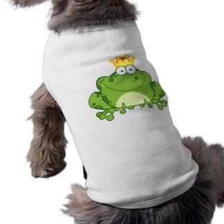 Frosch-Prinz Shirt