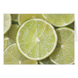Frucht: Limon Karte