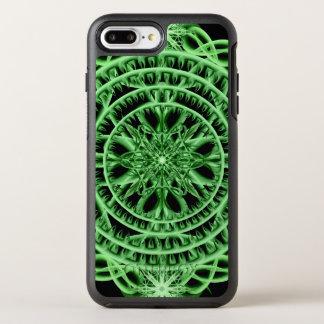 Fruchtbare Mandala OtterBox Symmetry iPhone 8 Plus/7 Plus Hülle