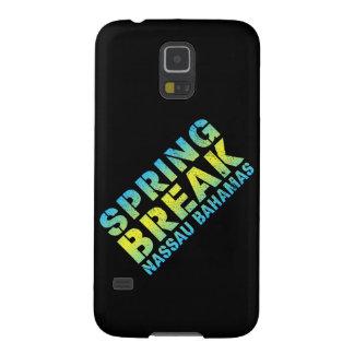 Frühjahrsferien Nassau Bahamas Galaxy S5 Cover