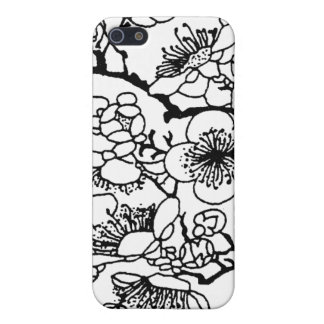 Frühling ist entsprungen iPhone 5 cover