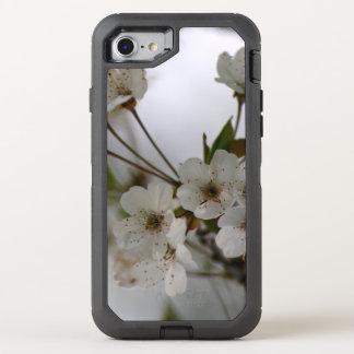 Frühlings-Baum-Blüten OtterBox Defender iPhone 7 Hülle