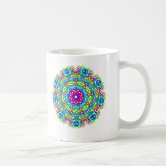 Frühlings-Blumen Kaffeetasse