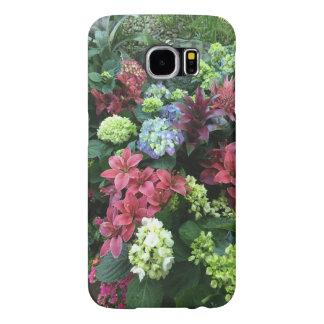 Frühlings-Blumen-Telefon-Kasten