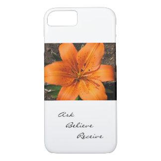 Frühlings-Blüte iPhone 8/7 Hülle