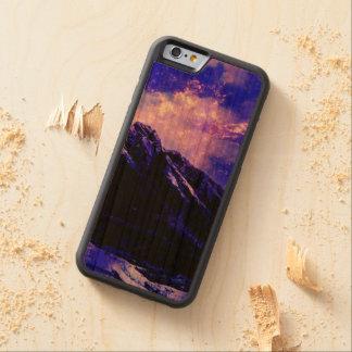 Frühlingshaftes Matanuska Bumper iPhone 6 Hülle Kirsche