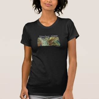 Frühlingszeit 2 T-Shirt