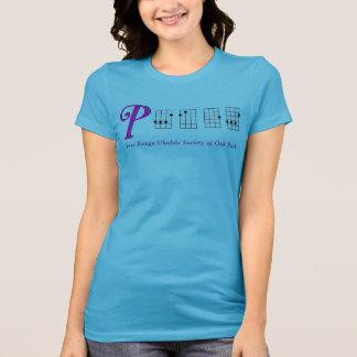 FRUSOP FRIEDENSShirt T-Shirt