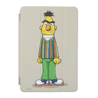 Frustrierter Bert iPad Mini Hülle