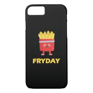 Fryday iPhone 7 Hülle