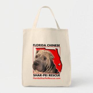 FSPR Lebensmittelgeschäft-Tasche Tragetasche