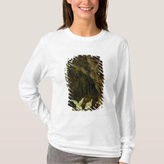 Füchse und Gänse T-Shirt