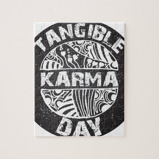 Fühlbarer Karma-Tag 2