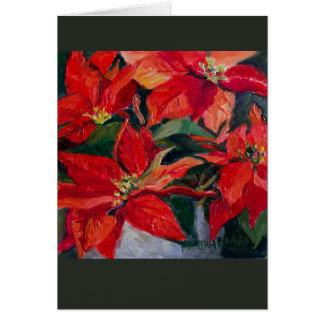 Fühlbarer Ruhm--Frohe Weihnachten Karte