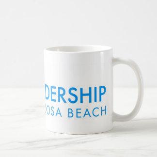 Führung Hermosa Strand Kaffeetasse