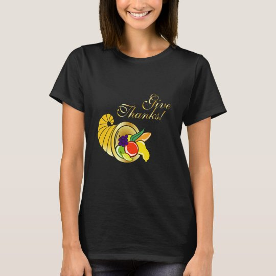 Fülle T-Shirt