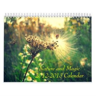 Fünfzehn Monats-Kalender Wandkalender