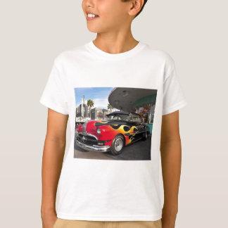Fünfzigerjahre Hotrod! T-Shirt