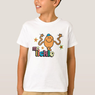 Funkelnde Sterne Herr-Tickle | T-Shirt