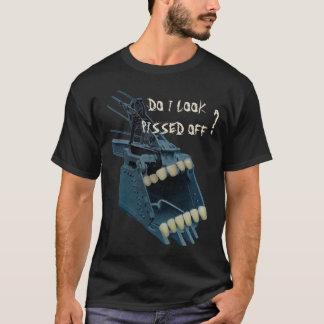 FUNKTIONIERENDER INGENIEUR TUN ICH SCHAUEN PISSED T-Shirt