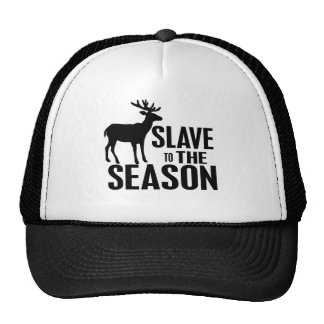 Funny Deer Hunter Mesh Hats