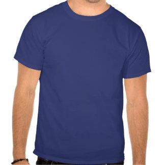Funny Shark ate scuba diver T-shirts