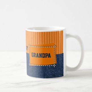 Für den besten Großvater. Der Tee Tassen