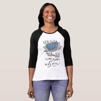 für den Gott so geliebt T-Shirt