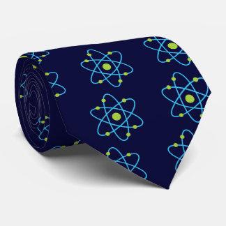 Für die Liebe des Wissenschafts-Atoms Individuelle Krawatte
