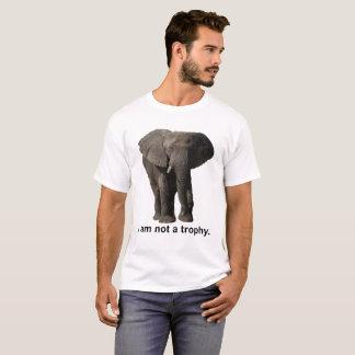 Für Elefant-Liebhaber T-Shirt