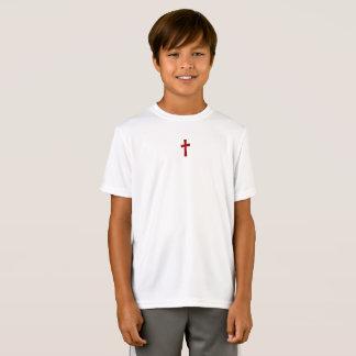 für IHN (Jugend): Kreuz T-Shirt