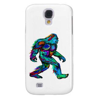 Für immer Yeti Galaxy S4 Hülle