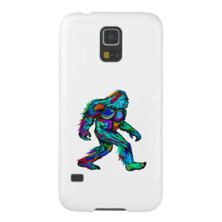Für immer Yeti Samsung S5 Cover