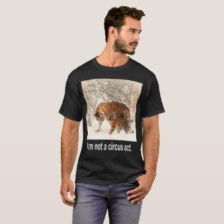 Für Tigerliebhaber T-Shirt