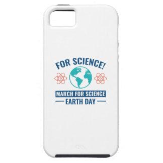 Für Wissenschaft! iPhone 5 Cover