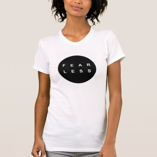 Furchtloser T - Shirt