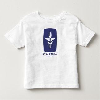 Furst 50. Jahrestag - Kleinkind-Blau Kleinkind T-shirt