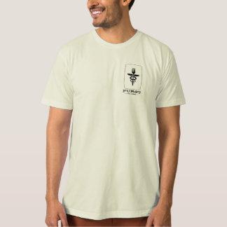 Furst 50. Jahrestag - Mann-Kontur T-Shirt