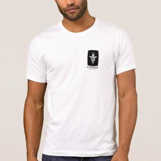 Furst 50. Jahrestag - Mann-Schwarzes T-Shirt