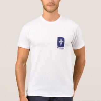Furst 50. Jahrestag - Männer blau T-Shirt