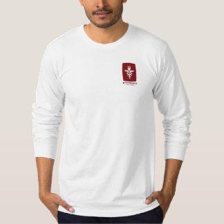 Furst 50. Jahrestag - Männer rot T-Shirt