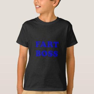 Furz-Chef T-Shirt