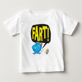 FURZ (weiß) Baby T-shirt