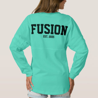 Fusions-Geist Jersey