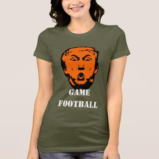 FUSS-TRUMPF T-Shirt