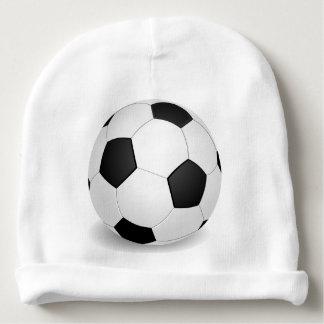 Fußball babys babymütze