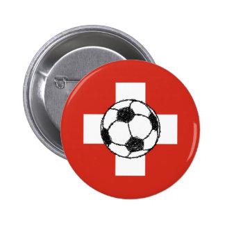 Buttons mit Fußball-Designs bei Zazzle