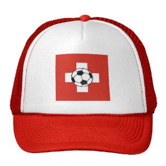 Caps mit Fußball-Designs von Zazzle