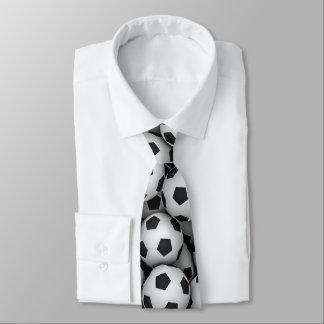 Fußball-Ball-Krawatte Krawatte