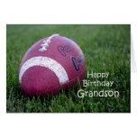 Fußball-Enkel-Geburtstag